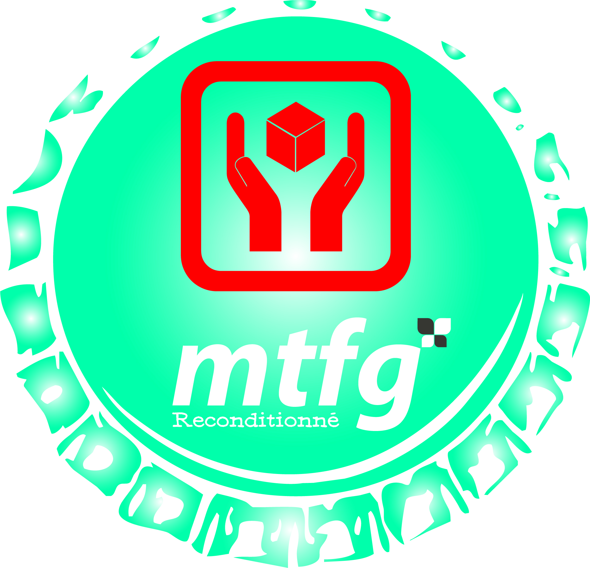 MTFG Reconditionné